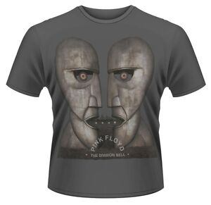 Pink-Floyd-039-The-Division-Bell-039-T-Shirt-NEW-amp-OFFICIAL