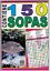 SOPAS-DE-LETRAS-Lote-de-4-tomos-de-100-paginas-boligrafo-de-regalo miniatura 8