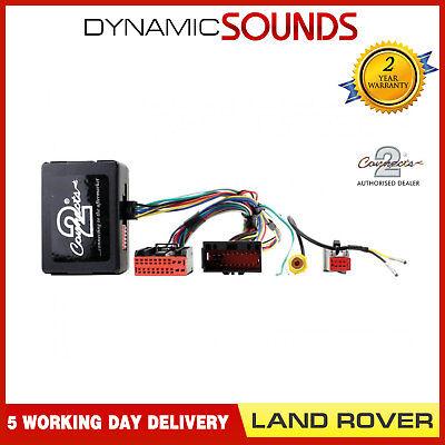 Cam-lr1-ad Zusätzlich Kamera Zusatzset Auto Interface Für Land Rover