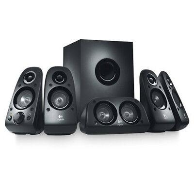 Logitech Z506 5.1 Surround Sound Speakers System