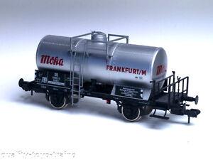 Scale-1-32-MARKLIN-Moha-Frankfurt-am-Main-tank-car