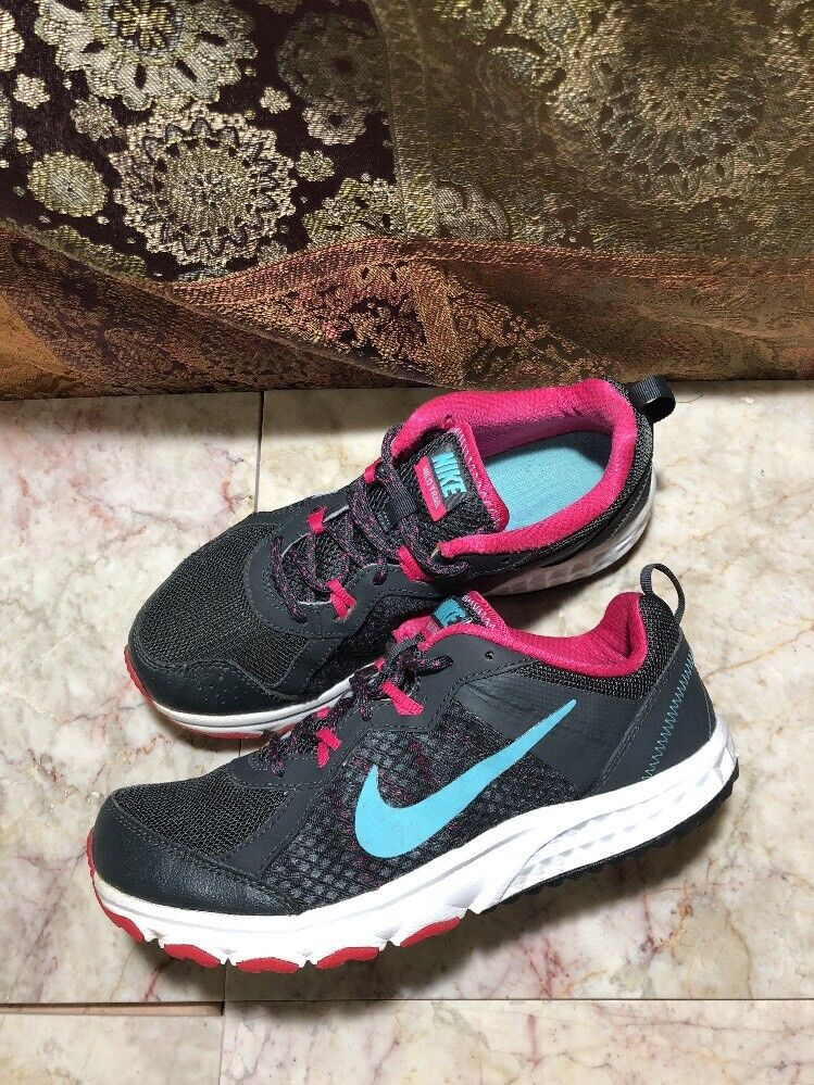 Nike Nike Nike Trail Donna 5 8 Hiking Acg Gore Edge Air Tex Sz Wild RwR7rAFPq 575690
