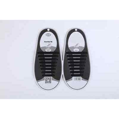 Silikon Schnürsenkel elastisch Senkel Schuhband no tie shoe lace Silicon 16 pcs.
