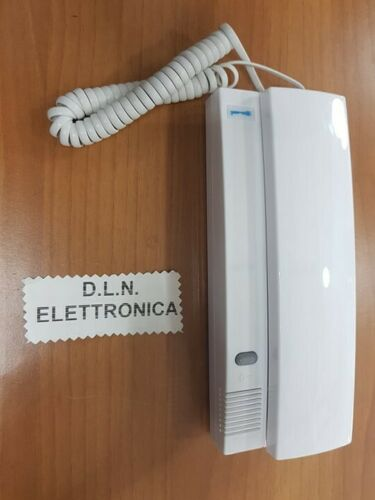 Universal Intercom Compatible with urmet and others as in Description Note