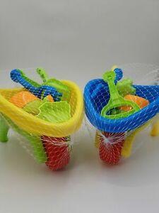 Sandspielzeug Set Garten Spielzeug in Nordrhein Westfalen