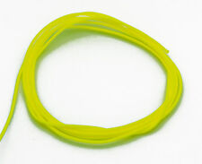 3/' Neon Yellow D Loop Material Archery Bowstring Rope Drop Away Rest Cord