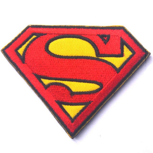 275dc0e7ac3f Superhero League Superman S MAN USA ARMY U.S. 3D MORALE TACTICAL HOOK LOOP  PATCH