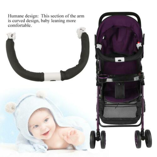 Universal Baby Trolley Armrest Bumper Bar Handlebar Parts For Babyzen Stroller