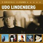 5 Original Albums (Vol.3) von Udo Lindenberg (2015)