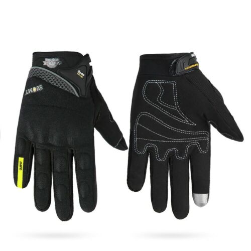 Motorcycle Gloves Driving Motorbike Touch Screen Waterproof Guantes para Moto