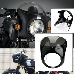 Universal-7-034-Headlight-Fairing-Retro-Cafe-Windshield-Mounting-Screw-For-Harley
