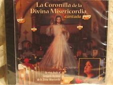 CD La Coronilla de la Divina Misericordia Cantada - The Caplet of Divine Mercy