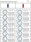 Wie viel Uhr ist es? von Heiner Müller (2015, Box)