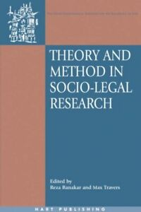 Theory-and-Method-in-Socio-Legal-Research-Onati-International-Series-in