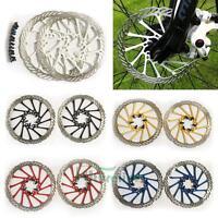 Double For Avid G3 Cs Clean Sweep Mountain Bike Bicycle Disc Brake Rotor 160mm