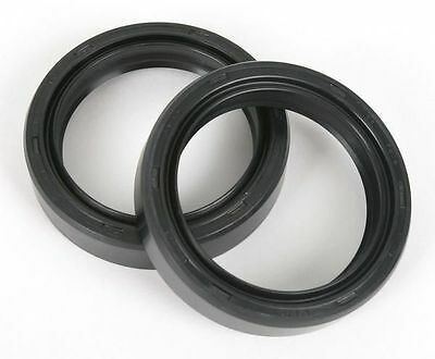 Parts Unlimited - PUP40FORK455170 - Front Fork Seals, 43mm x 54mm x 11mm