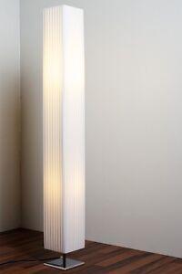 Lampadaire-moderne-Luminaire-de-salon-Lampe-de-corridor-Couleur-blanche-30421