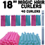 thumbnail 7 - 40-Pcs-Spiral-Hair-Curlers-Premium-Quality-Ringlets-With-Zipper-Bag-Storage