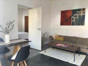 Lindo Apartamento Amueblado (incluye servicios)