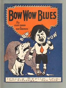 Bow Wow [1922] - bikefiles