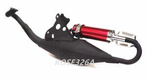 High-Performance-Exhaust-Muffler-Pipe-For-Jog-50cc-Moped