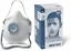 Indexbild 22 - 3M Aura FFP3 Atemschutzmaske 9332+ 9322+ 8822 FFP2 Masken Mundschutz Moldex Uvex