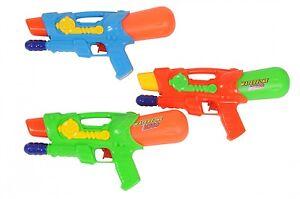 3-x-30CM-Power-Water-Guns-Kids-Water-Pistols-Large-Toy-Water-Gun-Super-Soaker
