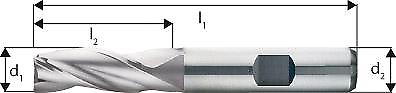3-schn.-fr. D844k Hsse 6,00mm Forum E/d/e Logistik-cente Elegant Im Stil