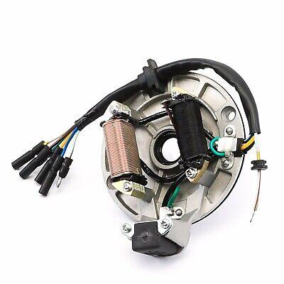 50 70 90 110 125CC CDI Wiring Harness Magneto Stator Coil ATV Quad Taotao Coolst