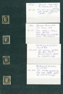 A-VOS-OFFRES-147-CERES-lot-de-4-timbres-n-3-dt-SUP-bord-de-feuille-nuances
