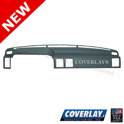 Coverlay Dark Blue Dash Board Cover 10-415-DBL For Datsun Stanza