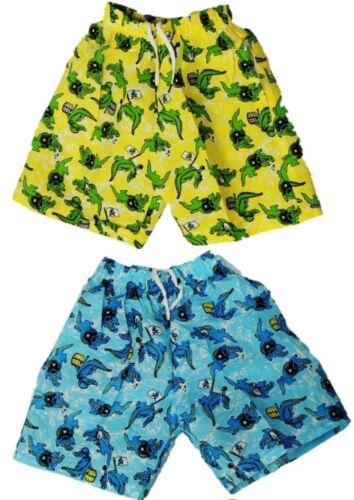 2er Set Pack giovani Costume Da Bagno Pantaloncini 92 104 116 128 140 152 164 ragazzi krokodi