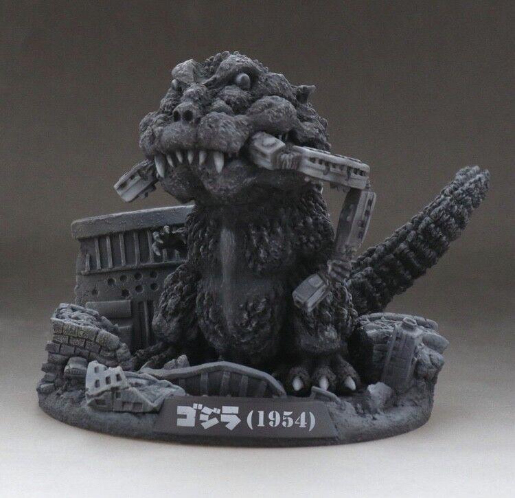 Godzilla defo echte serie 1954 godzilla laden festival 2018 nur edititon neue