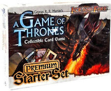 Game of Thrones: Ice and Fire Premium Starter Set