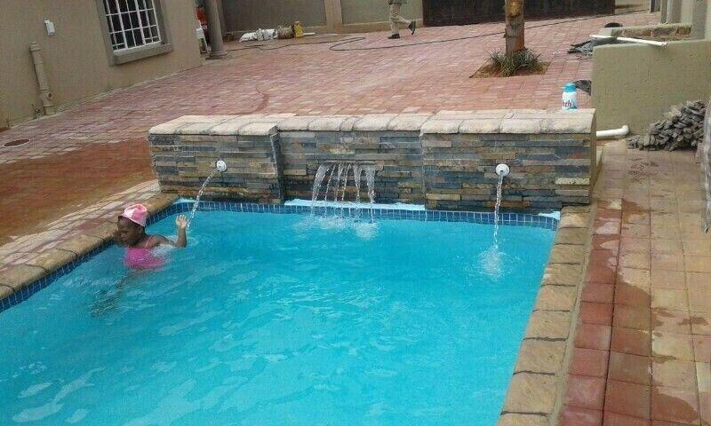 Pool renovations specials