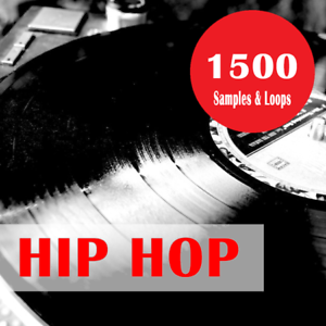 Details about Pack 1500 Hip Hop Samples and Loops, Pro, HQ, WAV, Create  Music  DAW  hiphop, DJ