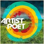 Artist vs Poet EP by Artist vs Poet (CD, 2008, Fearless Records)