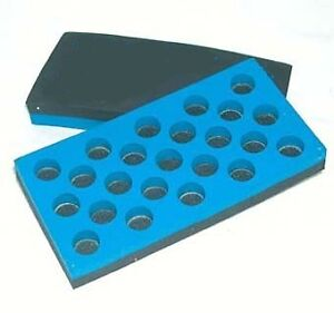 2-x-034-HOLEY-034-SANDING-RUBBING-BLOCKS-DOUBLE-SIDED-FOR-AUTOMOTIVE-USE