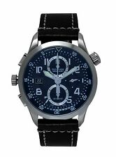 VICTORINOX SWISS ARMY 241446 MEN WATCH AIR BOSS MARCH 8 SPECIAL EDITION CHRONO