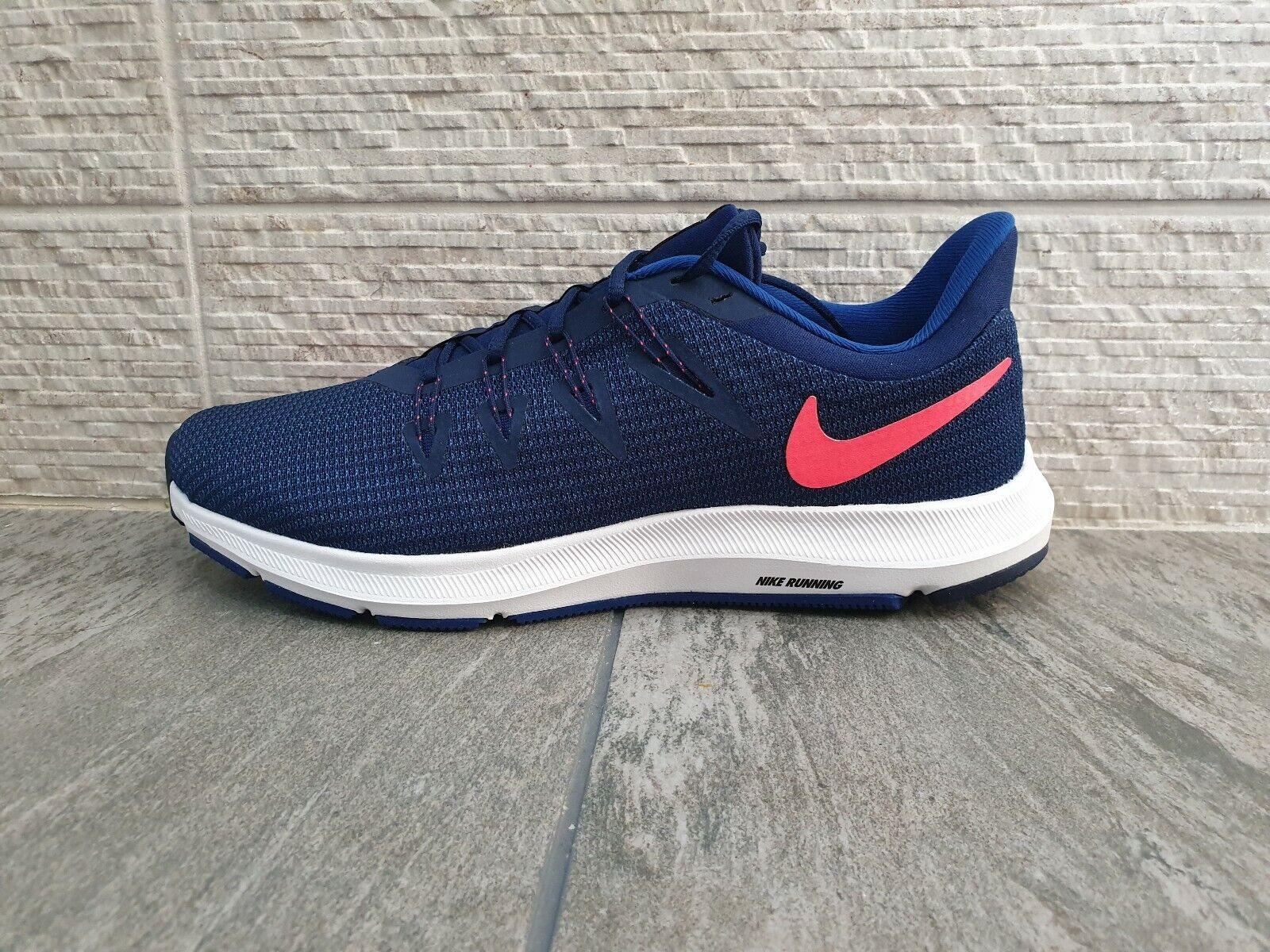 Nike Quest Zapato de correr TALLA 7