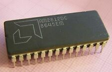 AM2812DC 32x8 FIFO, AMD