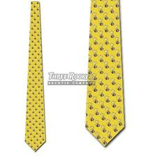Large Easter Bunny with Easter Eggs /& Toys Holiday Novelty Necktie #992-L NEW