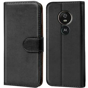 Phone-Case-Motorola-Moto-g6-Play-Case-Protective-Bag-Cover-Wallet-Flip-Bookcase