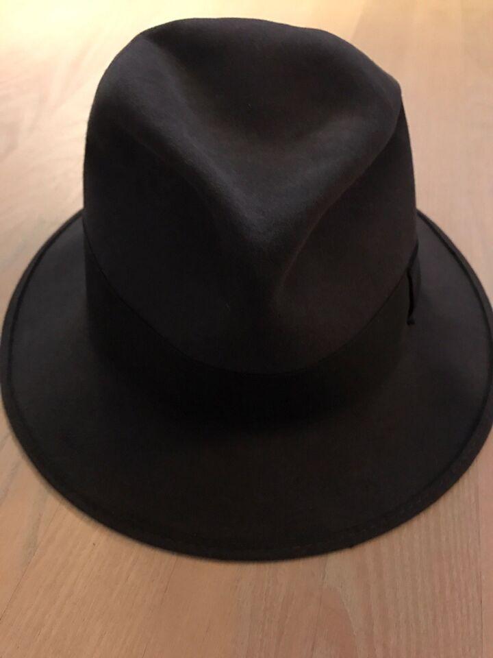 Hat, Stetson, str. 57