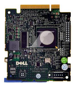 Genuine DELL Perc S300 Modular Raid Controller Y159P 0Y159P CN-0Y159P