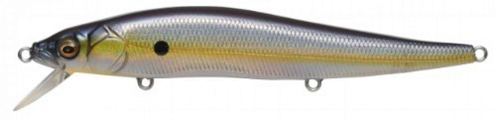 Megabass Lure VISION ONETEN Megabass Sexy Shad F S from JAPAN