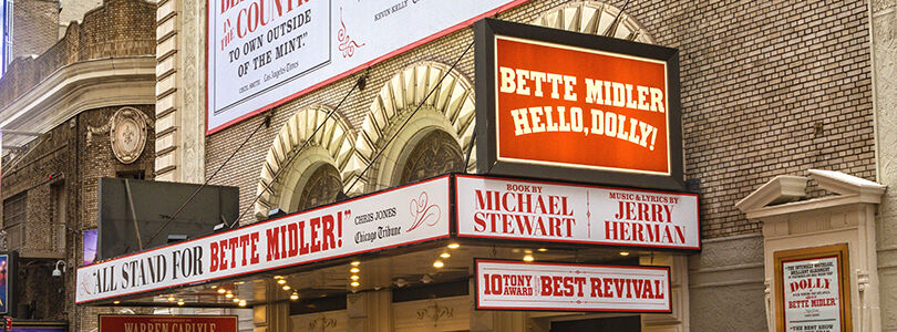 Hello, Dolly! New York