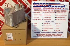 scambiatore di calore (acqua/olio) mercedes ml 270 2.7 diesel 99