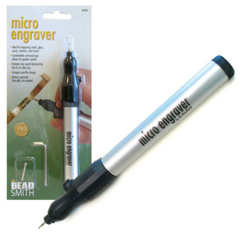 Beadsmith Micro Engraver or MicroEngraver Replacemet tips Please choose.........