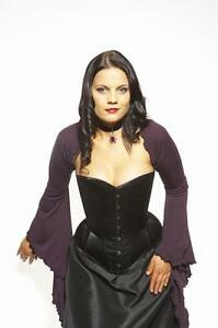 Gothic-Black-Willow-Shrug-Size-Medium-Size-12-14